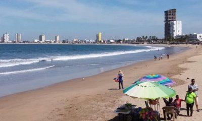 Playa Mazatlán